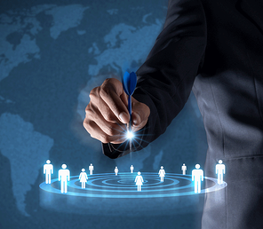Account Based Marketing Target Audience