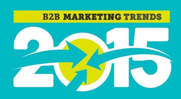 B2B-Marketing-Trends-2015