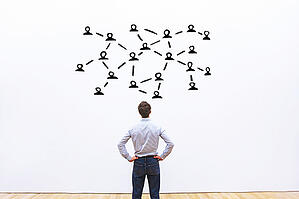 man-people-connections