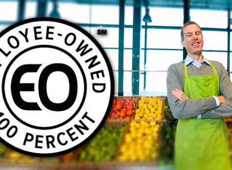 Employee Owned Certified and Branding