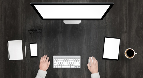 Top 5 Considerations When Updating Your Website