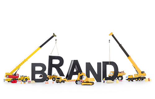 Branding for Manufacturers