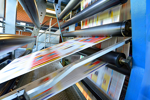 Why Print Still Belongs in Your Marketing Strategy