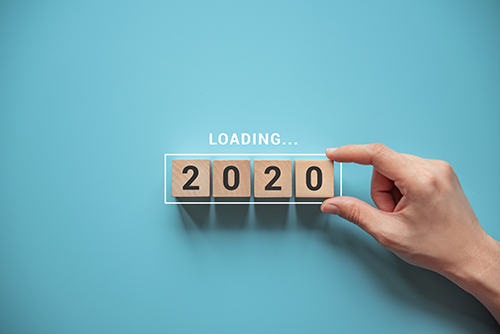B2B Marketing Trends for 2020